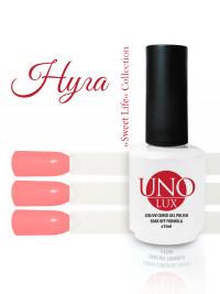 Uno Lux, Гель-лак №83 Nougat — «Нуга» коллекции Sweet Life