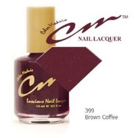 LeChat, Лак для ногтей Brown Coffee серии P-CM