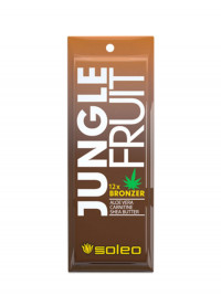 Soleo, 12 x Бронзатор JUNGLE FRUIT серии Basic