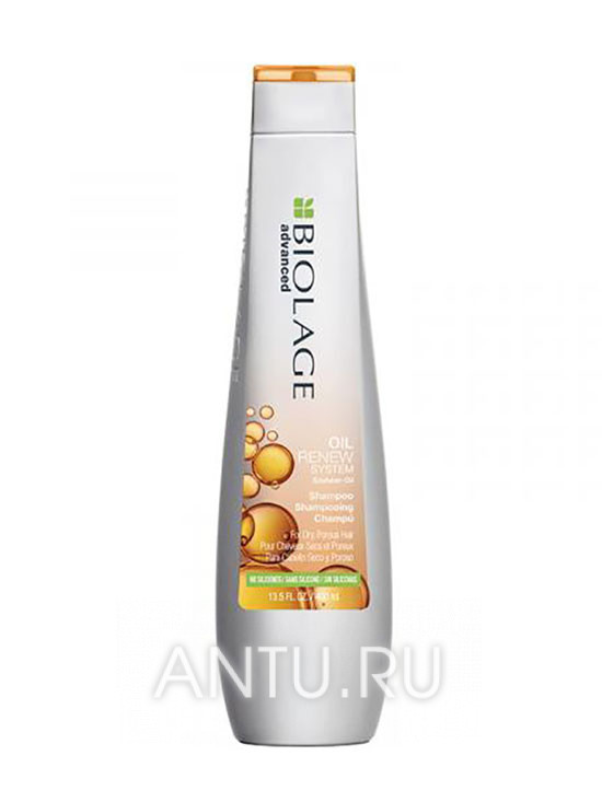 Matrix,  Шампунь Biolage Oil Renew - Matrix,  Шампунь Biolage Oil Renew